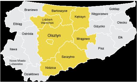 Subregionolsztyński