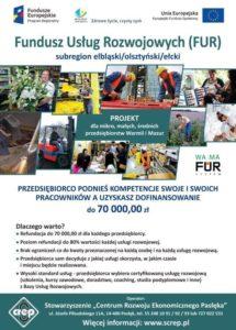 Fundusz Usług Rozwojowych Fur
